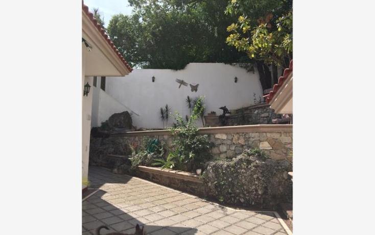 Foto de casa en venta en  , valle de san angel sect frances, san pedro garza garcía, nuevo león, 1180733 No. 10