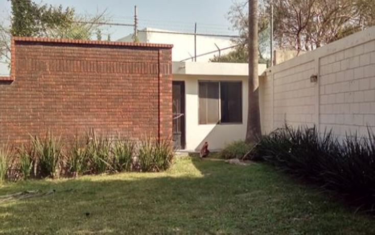 Foto de casa en venta en  , valle de san angel sect frances, san pedro garza garcía, nuevo león, 1301151 No. 20