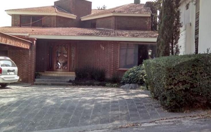 Foto de casa en venta en  , valle de san angel sect frances, san pedro garza garcía, nuevo león, 1301151 No. 22