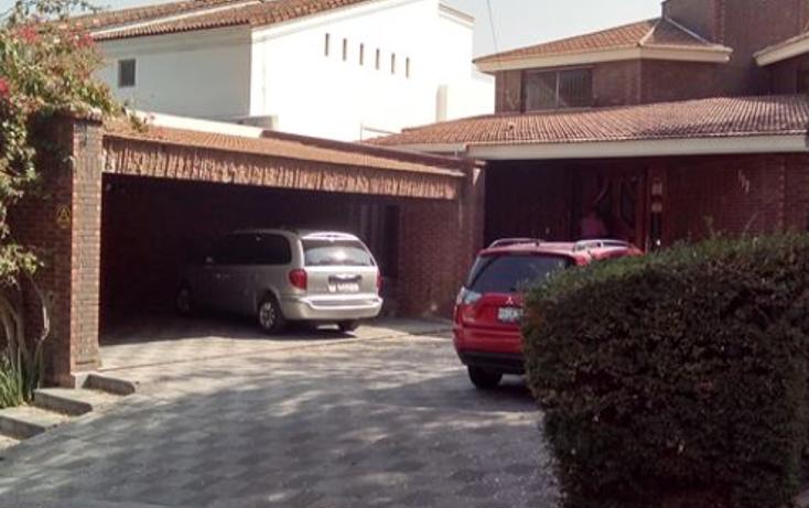 Foto de casa en venta en  , valle de san angel sect frances, san pedro garza garcía, nuevo león, 1301151 No. 24