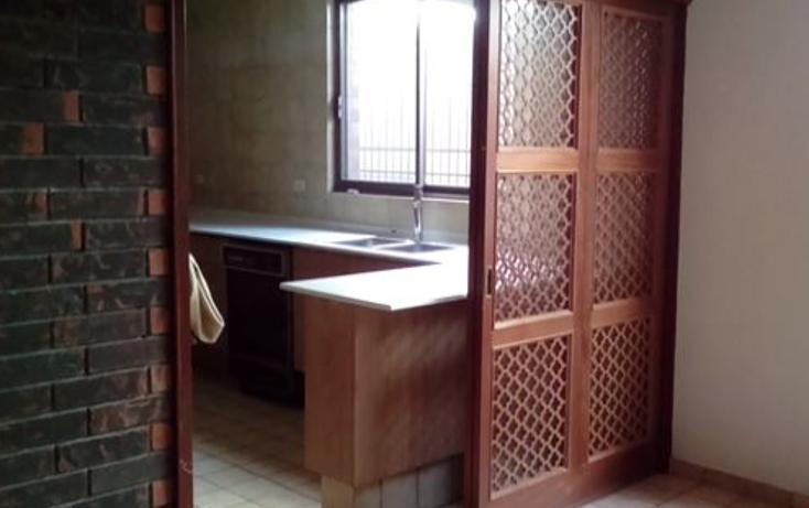 Foto de casa en venta en  , valle de san angel sect frances, san pedro garza garcía, nuevo león, 1301151 No. 36
