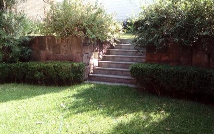 Foto de casa en venta en  , valle de san angel sect frances, san pedro garza garcía, nuevo león, 1301151 No. 39
