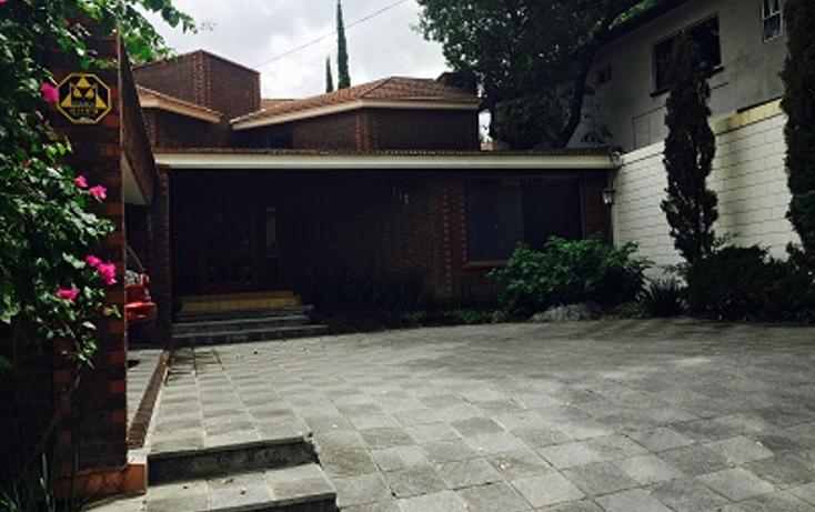 Foto de casa en venta en  , valle de san angel sect frances, san pedro garza garcía, nuevo león, 1355521 No. 32