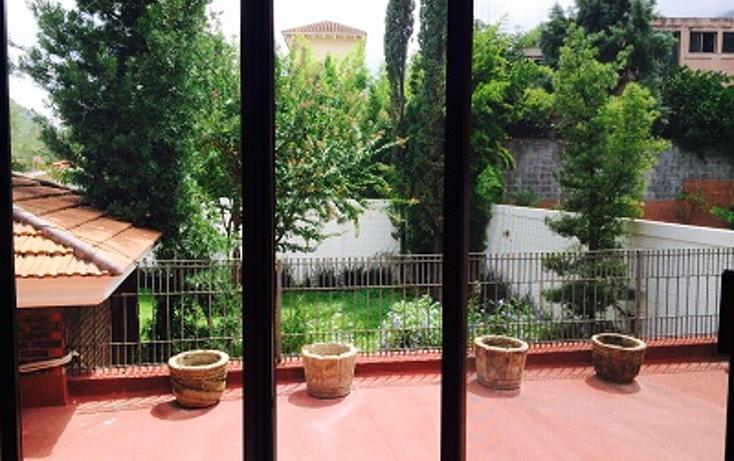 Foto de casa en venta en  , valle de san angel sect frances, san pedro garza garcía, nuevo león, 1355521 No. 36