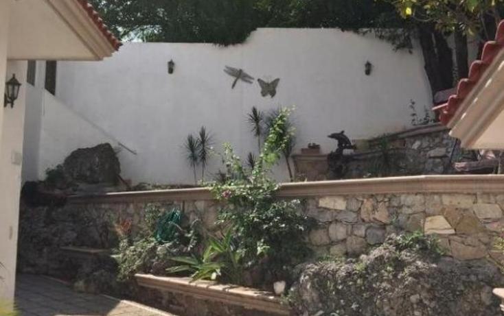 Foto de casa en venta en  , valle de san angel sect frances, san pedro garza garcía, nuevo león, 1434821 No. 10