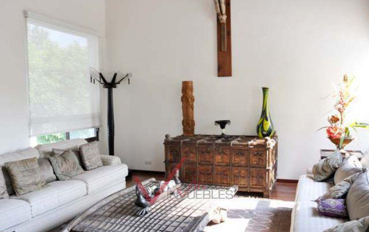 Foto de casa en venta en, valle de san angel sect frances, san pedro garza garcía, nuevo león, 1458587 no 03
