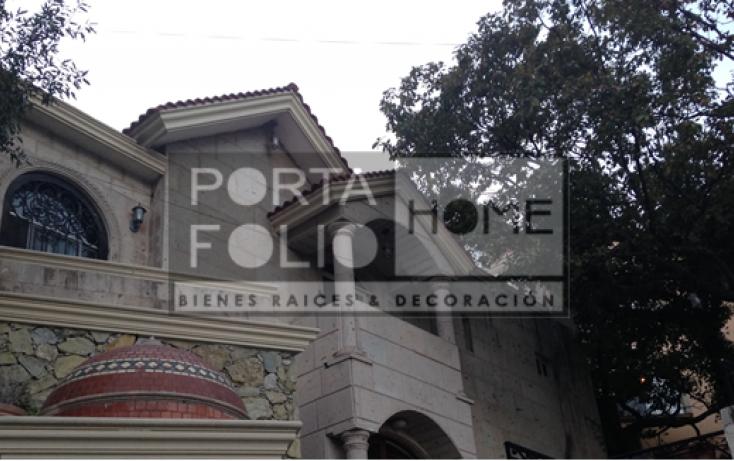 Foto de casa en venta en, valle de san angel sect frances, san pedro garza garcía, nuevo león, 1566247 no 01