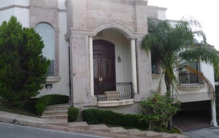 Foto de casa en venta en  , valle de san angel sect frances, san pedro garza garc?a, nuevo le?n, 1853362 No. 01