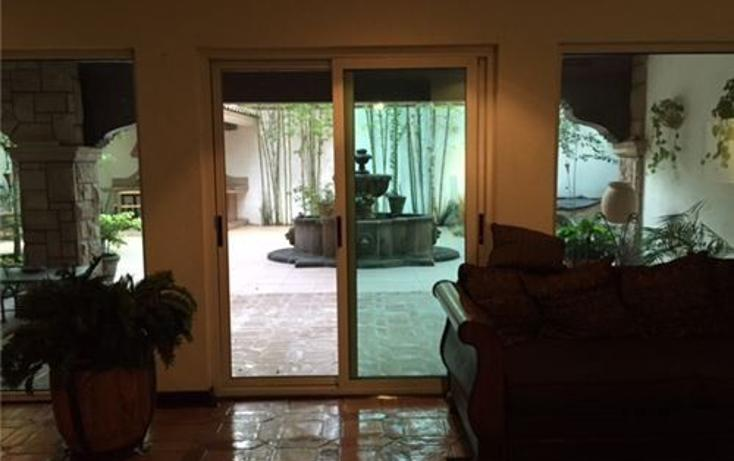 Foto de casa en venta en  , valle de san angel sect frances, san pedro garza garcía, nuevo león, 2638170 No. 16