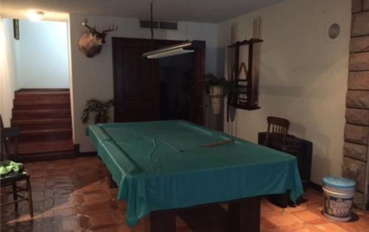 Foto de casa en venta en  , valle de san angel sect frances, san pedro garza garcía, nuevo león, 2638170 No. 23
