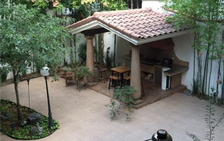 Foto de casa en venta en  , valle de san angel sect frances, san pedro garza garcía, nuevo león, 2638170 No. 26