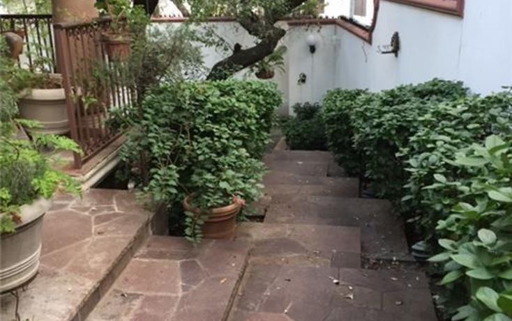 Foto de casa en venta en  , valle de san angel sect frances, san pedro garza garcía, nuevo león, 2638170 No. 27