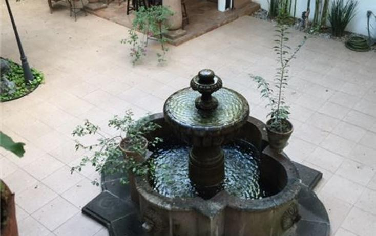 Foto de casa en venta en  , valle de san angel sect frances, san pedro garza garcía, nuevo león, 2638170 No. 28