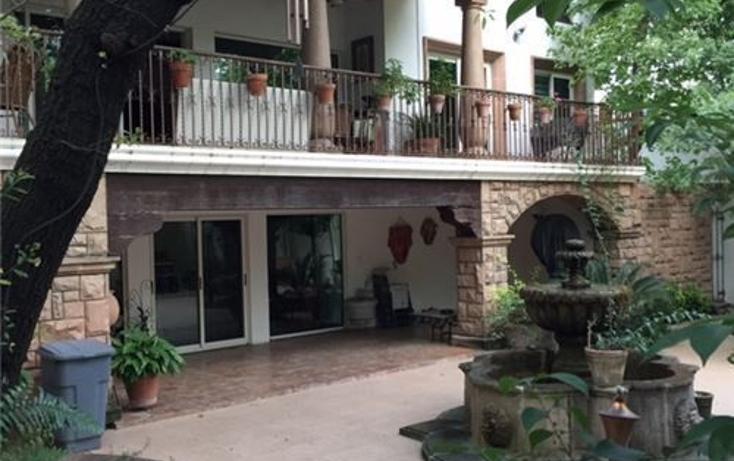 Foto de casa en venta en  , valle de san angel sect frances, san pedro garza garcía, nuevo león, 2638170 No. 29