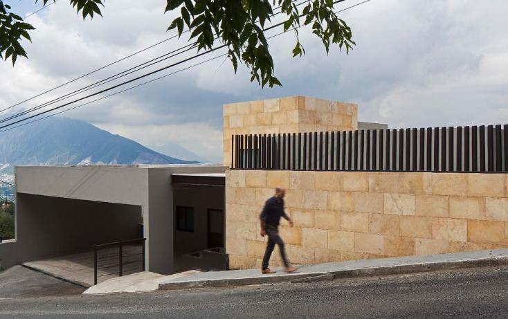 Foto de casa en venta en  , valle de san ?ngel sect mexicano, san pedro garza garc?a, nuevo le?n, 1674514 No. 02