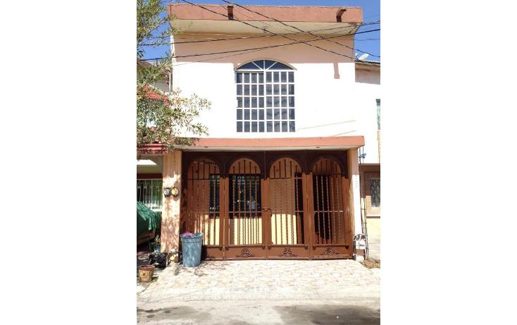 Foto de casa en venta en  , valle de san antonio, guadalupe, nuevo león, 1662100 No. 01