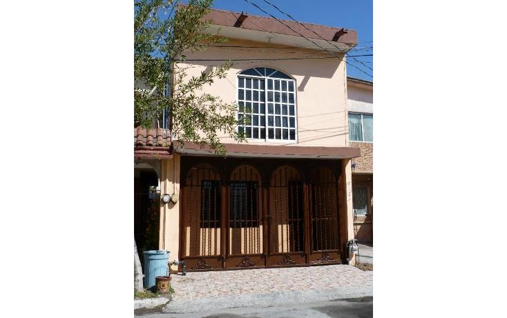 Foto de casa en venta en  , valle de san antonio, guadalupe, nuevo le?n, 1662100 No. 03