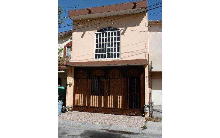 Foto de casa en venta en  , valle de san antonio, guadalupe, nuevo león, 1662100 No. 04