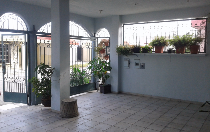 Foto de casa en venta en  , valle de san carlos, san nicol?s de los garza, nuevo le?n, 1960456 No. 03