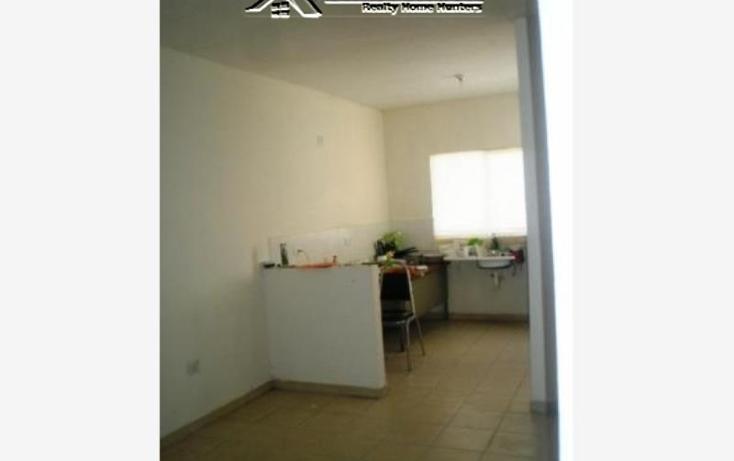 Foto de casa en venta en  pro1774, valle de san miguel, apodaca, nuevo león, 605850 No. 05