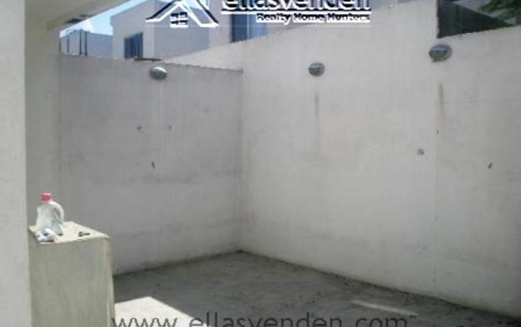 Foto de casa en venta en valle de san gilberto pro1774, valle de san miguel, apodaca, nuevo león, 605850 No. 08