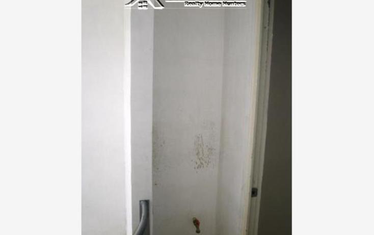 Foto de casa en venta en valle de san gilberto pro1774, valle de san miguel, apodaca, nuevo león, 605850 No. 11