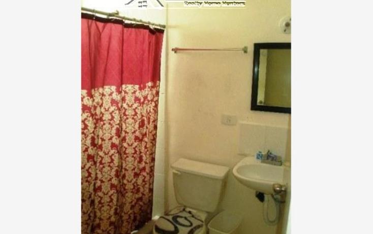 Foto de casa en venta en valle de san gilberto pro1774, valle de san miguel, apodaca, nuevo león, 605850 No. 12