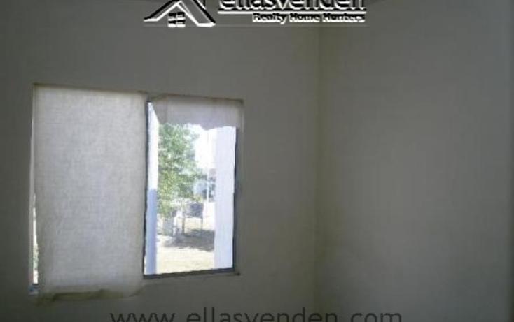 Foto de casa en venta en valle de san gilberto pro1774, valle de san miguel, apodaca, nuevo león, 605850 No. 14