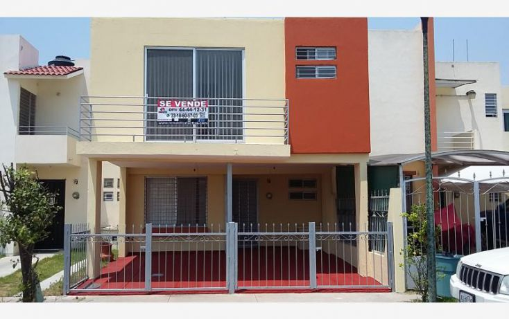 Foto de casa en venta en valle de san gonzalo 70, real del valle, tlajomulco de zúñiga, jalisco, 1945656 no 01