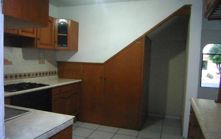 Foto de casa en venta en  , valle de san isidro, zapopan, jalisco, 1226787 No. 07
