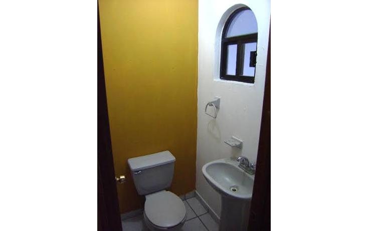 Foto de casa en venta en  , valle de san isidro, zapopan, jalisco, 1226787 No. 23