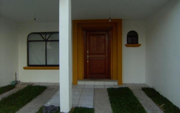 Foto de casa en venta en  , valle de san isidro, zapopan, jalisco, 1226787 No. 30