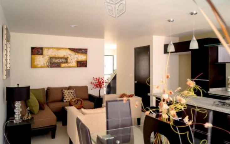 Foto de casa en venta en  , valle de san isidro, zapopan, jalisco, 1424805 No. 03