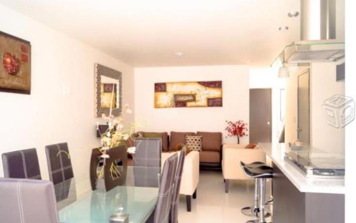 Foto de casa en venta en  , valle de san isidro, zapopan, jalisco, 1424805 No. 04