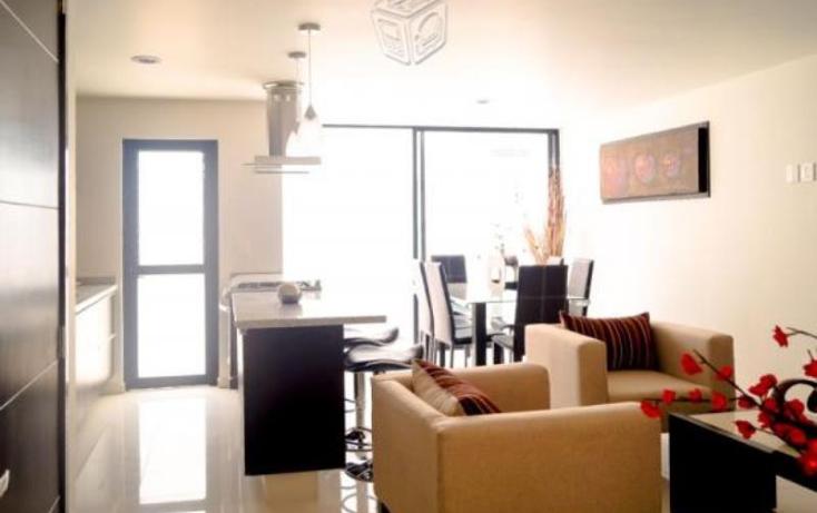Foto de casa en venta en  , valle de san isidro, zapopan, jalisco, 1424805 No. 07