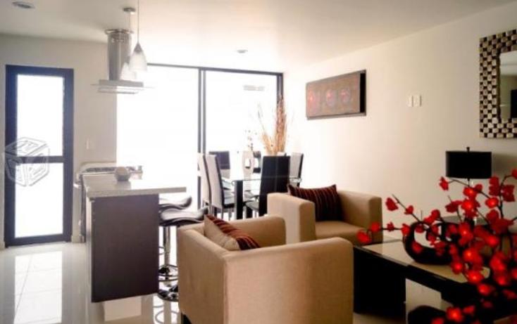 Foto de casa en venta en  , valle de san isidro, zapopan, jalisco, 1424805 No. 08