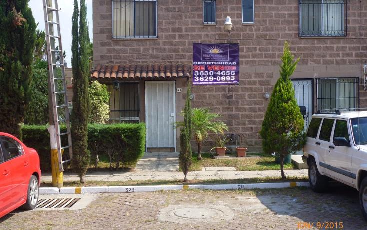 Foto de casa en venta en  , valle de san isidro, zapopan, jalisco, 1779380 No. 01