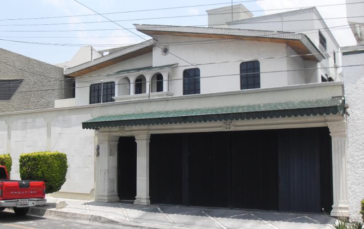 Foto de casa en venta en  , valle de san javier, pachuca de soto, hidalgo, 1247053 No. 01