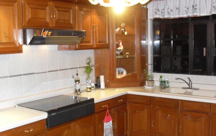 Foto de casa en venta en  , valle de san javier, pachuca de soto, hidalgo, 1247053 No. 03
