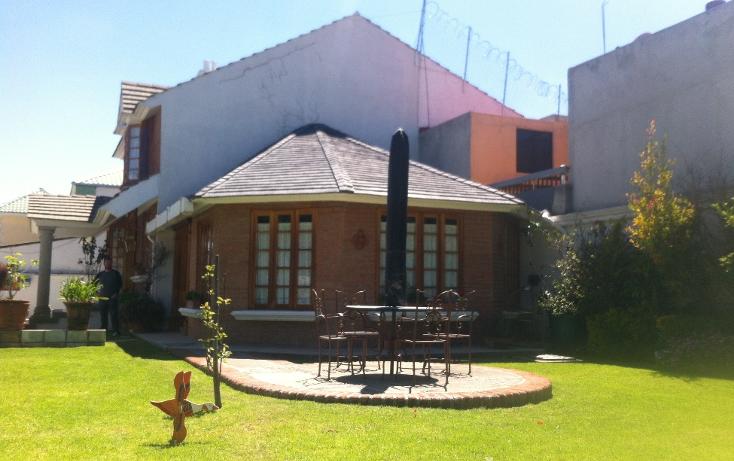 Foto de casa en venta en  , valle de san javier, pachuca de soto, hidalgo, 1253515 No. 02
