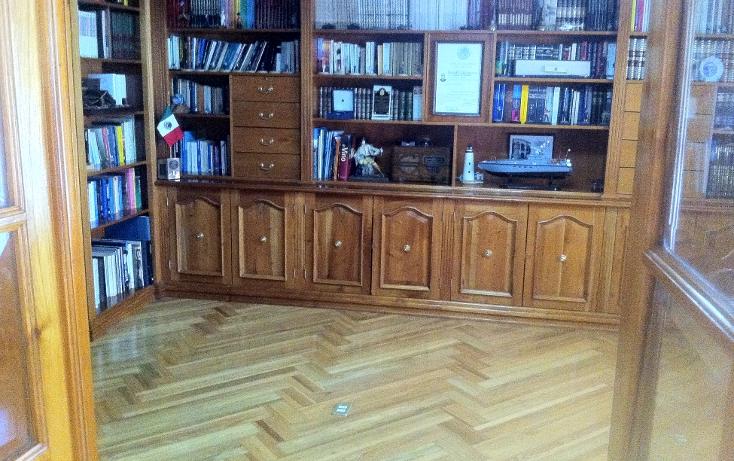 Foto de casa en venta en  , valle de san javier, pachuca de soto, hidalgo, 1253515 No. 03