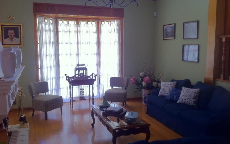 Foto de casa en venta en  , valle de san javier, pachuca de soto, hidalgo, 1253515 No. 04