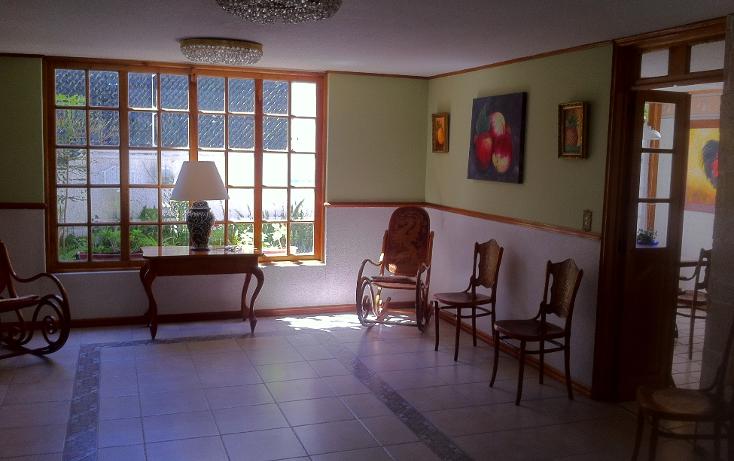 Foto de casa en venta en  , valle de san javier, pachuca de soto, hidalgo, 1253515 No. 07