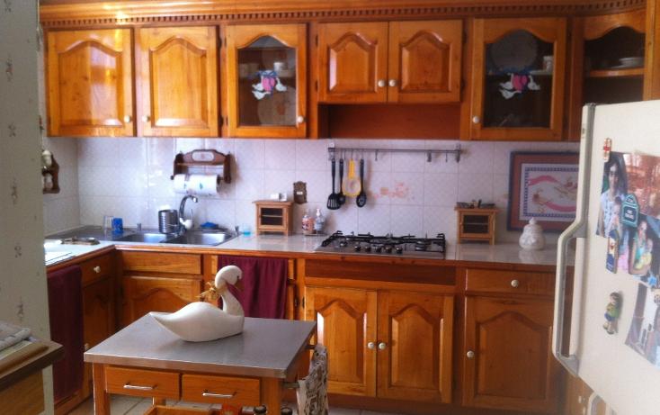 Foto de casa en venta en  , valle de san javier, pachuca de soto, hidalgo, 1253515 No. 08