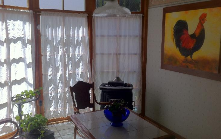 Foto de casa en venta en  , valle de san javier, pachuca de soto, hidalgo, 1253515 No. 09
