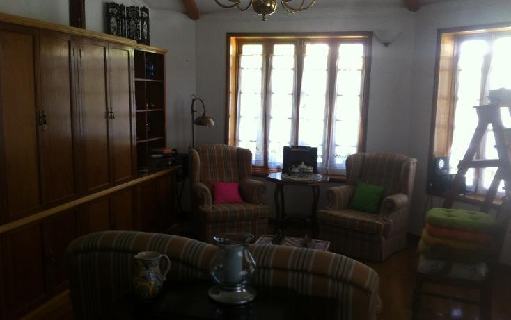 Foto de casa en venta en  , valle de san javier, pachuca de soto, hidalgo, 1253515 No. 10