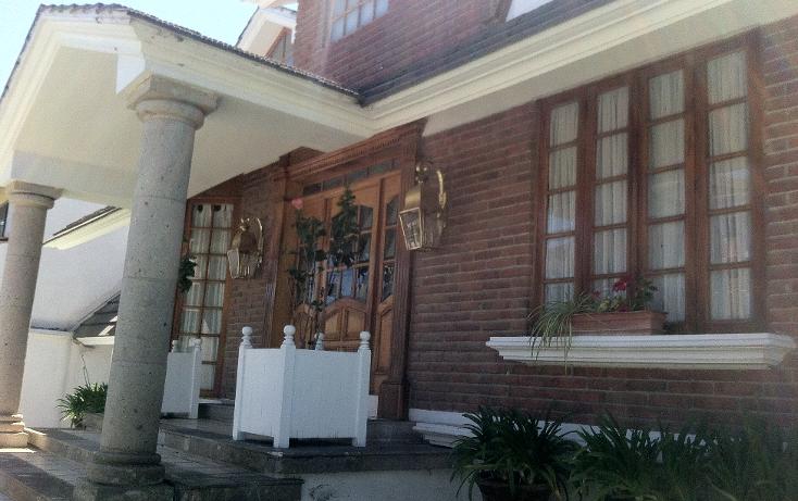 Foto de casa en venta en  , valle de san javier, pachuca de soto, hidalgo, 1253515 No. 12