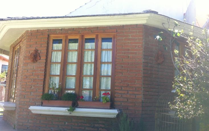Foto de casa en venta en  , valle de san javier, pachuca de soto, hidalgo, 1253515 No. 13