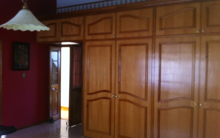 Foto de casa en venta en  , valle de san javier, pachuca de soto, hidalgo, 1253515 No. 18