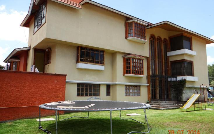 Foto de casa en venta en  , valle de san javier, pachuca de soto, hidalgo, 1265689 No. 02